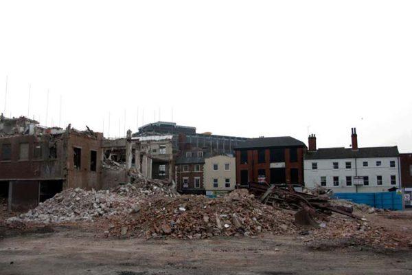 Hull site