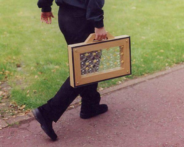 Laurence walk